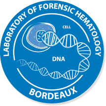 Forensic Hematology Laboratory, Bordeaux